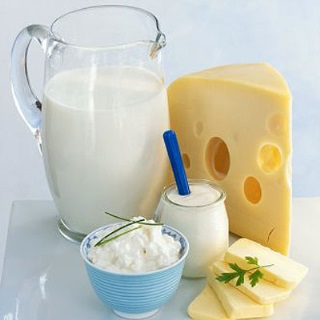 2. dairy